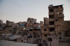 Bourj el-Barajneh camp