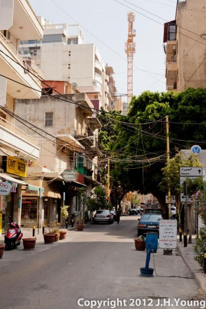 Lebanon street-100