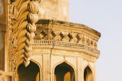 The Charminar Hyderabad